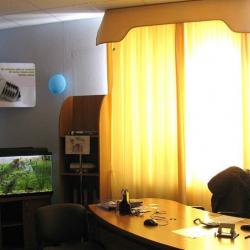 Продуктовая база, офис, склады, трасса М1 3