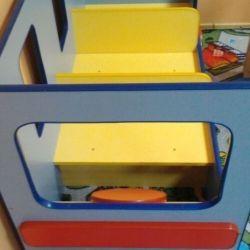 Детский развивающий центр 2