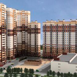 2.5га. под строительство многоэтажных жилых домов в г.Евпатория