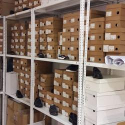 Магазин детской обуви 1