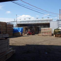 Лесо-деревообрабатывающий завод 2
