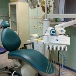 Стоматологический кабинет  5