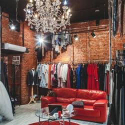 Бизнес по прокату и продаже вечерних  платьев 1