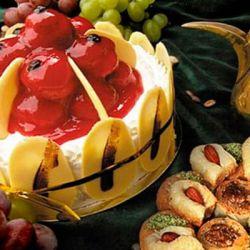 Магазин восточных сладостей с доставкой в регионы 3
