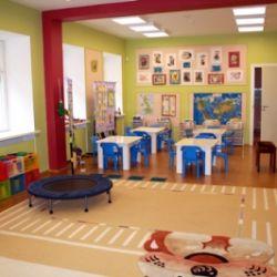 Частный детский сад 1