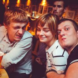 Кафе-бар-ночной клуб