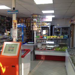 Продуктовый магазин МИР ВКУСА 6