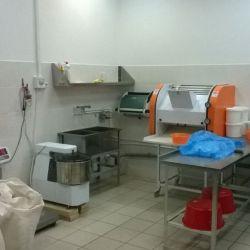 Мини-пекарня 1