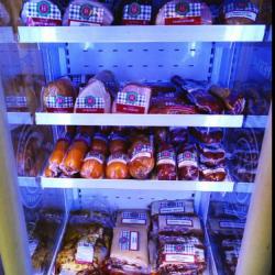 Популярный магазин здорового питания 4