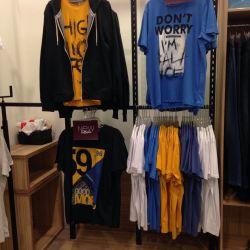 Магазин одежды TopSecret 8