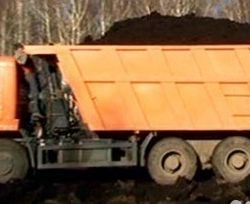 Бизнес по продаже чернозема торфа песка 1