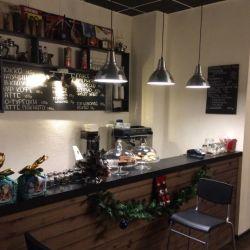 Продается готовый бизнес кофейня 9