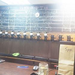 Магазин крафтового пива и сидра у метро Кузьминки 1