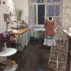 Готовый бизнес Ателье по пошиву одежды 3
