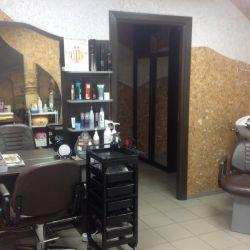 Продается готовый бизнес- салон красоты 6