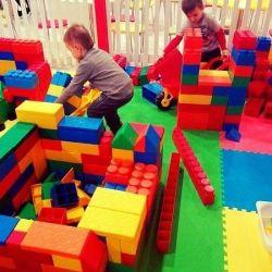 Лего-Городок