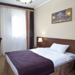 Гостиница в центре Сочи на 48 номеров 3