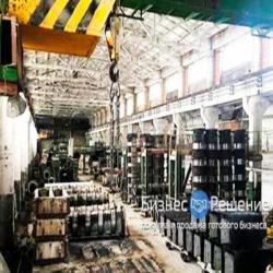 Завод по производству ЖБИ и МК в Хабаровском крае 2