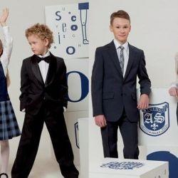 Магазин детской одежды 1