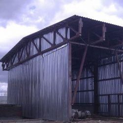 Перевалка цемента в Калужской области 2