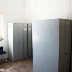 молочный завод ( земля и помещения в собственности ) 6