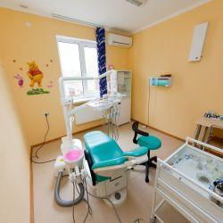 Стоматологическая клиника, спа-салон 2