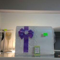 Розничный отдел подарков, бижутерии и свадебных аксессуаров 3