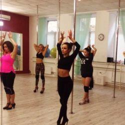 Одна из лучших студий Pole Dance в России  2