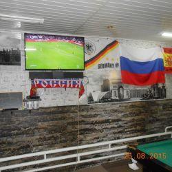 Спорт бар 100м2 5