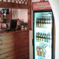 Магазин разливных напитков в центре города 3