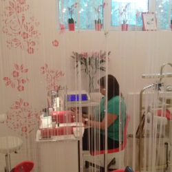 Салон-парикмахерская 5
