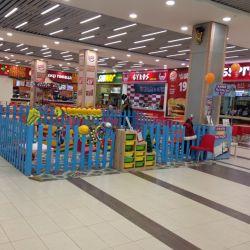 Детская площадка LeGoGo 3