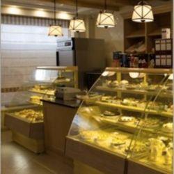 Кондитерская фабрика с кафе 3
