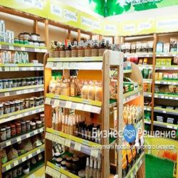 Магазин эко-продуктов с отличной репутацией 5