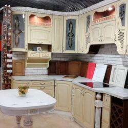 Магазин белорусских кухонь с прибылью 140 тыс 2