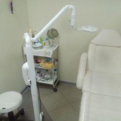 Салон косметического отбеливания зубов 2