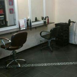 Салон красоты 1