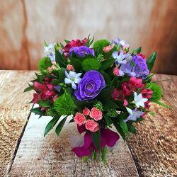 Продам магазин цветов в ТЦ  1