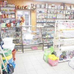 Продуктовый магазин МИР ВКУСА 13