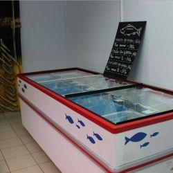 Магазин разливного пива и рыбы 2