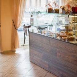 Пироговая в центре.