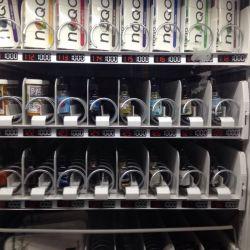 Автомат по продаже жидкостей для эл. сигарет 2