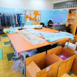 Швейный цех, активы на 1 000 000 рублей 2