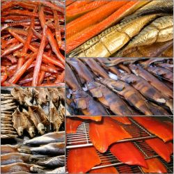 Производство рыбной продукции и снеков 3