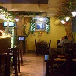 Действующее Кафе в Екатеринбурге