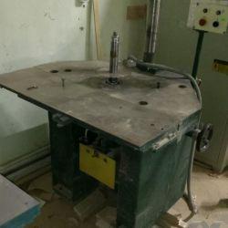 Действующее мебельное производство 2