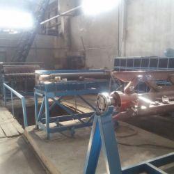 Продаётся производство металлопрофиля 1