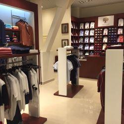 Магазин мужской брендовой одежды в ТЦ Сильвер Молл 4