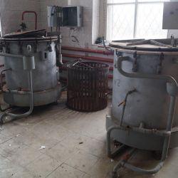 Производство тушенки и колбасы