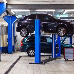 Автосервис-автомойка-шиномонтаж